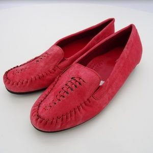 Women's Valley Lane Loafers And Slip-On 9W NWOB